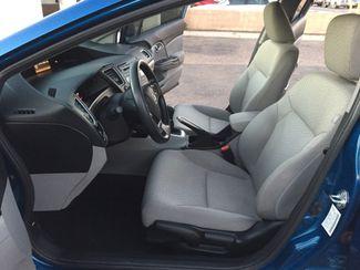 2015 Honda Civic LX Mesa, Arizona 9