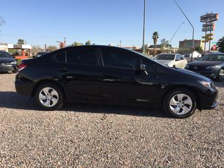 2015 Honda Civic LX Mesa, Arizona 5