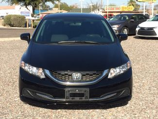 2015 Honda Civic LX Mesa, Arizona 7