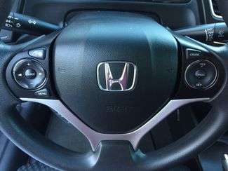 2015 Honda Civic LX Mesa, Arizona 16