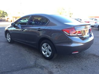 2015 Honda Civic LX Mesa, Arizona 2