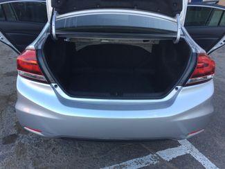 2015 Honda Civic LX 5 YEAR/60,000 MILE FACTORY POWERTRAIN WARRANTY Mesa, Arizona 10