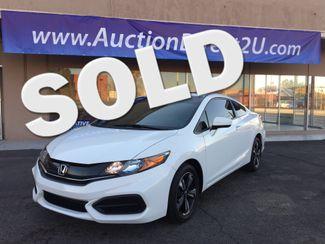 2015 Honda Civic EX Mesa, Arizona
