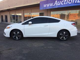 2015 Honda Civic EX Mesa, Arizona 1