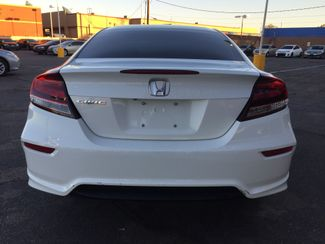 2015 Honda Civic EX Mesa, Arizona 3