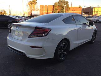 2015 Honda Civic EX Mesa, Arizona 4