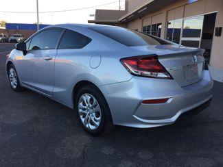 2015 Honda Civic LX 5 YEAR/60,000 MILE FACTORY POWERTRAIN WARRANTY Mesa, Arizona 2