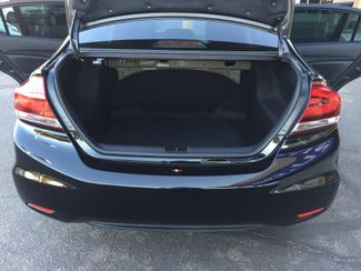2015 Honda Civic LX FULL MANUFACTURER WARRANTY Mesa, Arizona 11