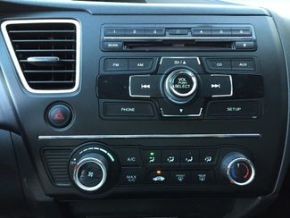 2015 Honda Civic LX FULL MANUFACTURER WARRANTY Mesa, Arizona 18