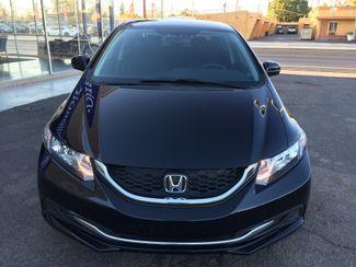 2015 Honda Civic LX FULL MANUFACTURER WARRANTY Mesa, Arizona 7