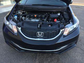 2015 Honda Civic LX FULL MANUFACTURER WARRANTY Mesa, Arizona 8