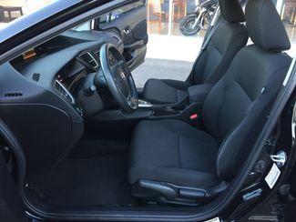 2015 Honda Civic LX FULL MANUFACTURER WARRANTY Mesa, Arizona 9