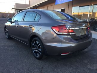 2015 Honda Civic EX FULL MANUFACTURER WARRANTY Mesa, Arizona 2