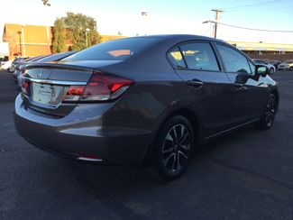 2015 Honda Civic EX FULL MANUFACTURER WARRANTY Mesa, Arizona 4