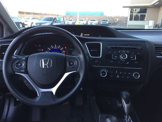 2015 Honda Civic LX FULL MANUFACTURER WARRANTY Mesa, Arizona 14