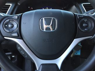 2015 Honda Civic LX FULL MANUFACTURER WARRANTY Mesa, Arizona 16