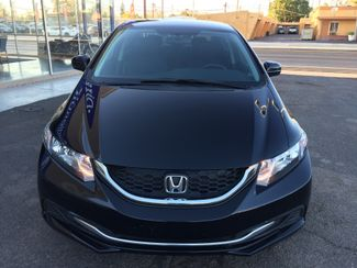 2015 Honda Civic LX FULL MANUFACTURER WARRANTY Mesa, Arizona 7