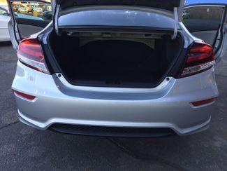 2015 Honda Civic LX 5 YEAR/60,000 MILE FACTORY POWERTRAIN WARRANTY Mesa, Arizona 11