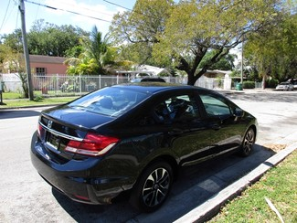 2015 Honda Civic EX Miami, Florida 4
