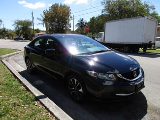 2015 Honda Civic EX Miami, Florida 5