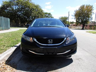 2015 Honda Civic EX Miami, Florida 6