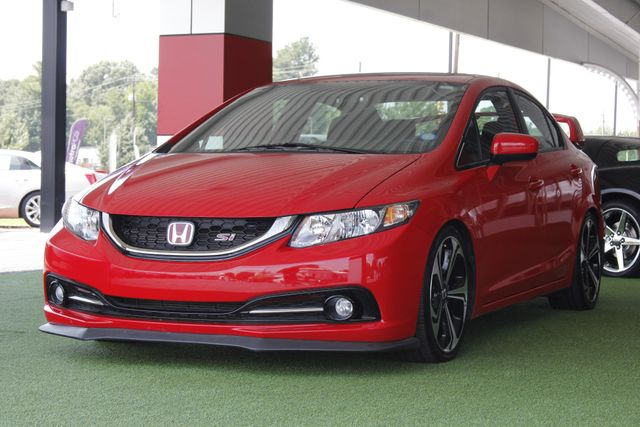 2015 Honda Civic Si - SUNROOF - INVIDIA EXHAUST! Mooresville , NC 28