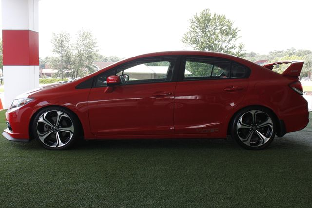 2015 Honda Civic Si - SUNROOF - INVIDIA EXHAUST! Mooresville , NC 17