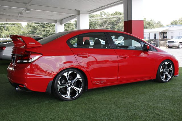 2015 Honda Civic Si - SUNROOF - INVIDIA EXHAUST! Mooresville , NC 25