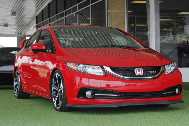 2015 Honda Civic Si - SUNROOF - INVIDIA EXHAUST! Mooresville , NC 27