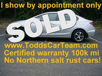 2015 Honda Civic SE   Nashville, TN   ToddsCarTeam.com in Nashville TN