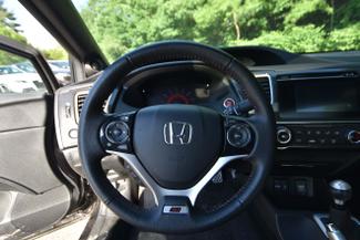 2015 Honda Civic Si Naugatuck, Connecticut 15