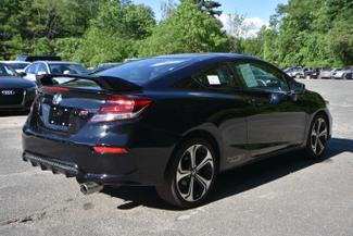 2015 Honda Civic Si Naugatuck, Connecticut 4