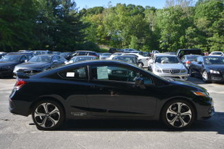 2015 Honda Civic Si Naugatuck, Connecticut 5