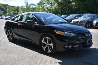 2015 Honda Civic Si Naugatuck, Connecticut 6