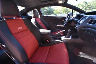 2015 Honda Civic Si Naugatuck, Connecticut 9