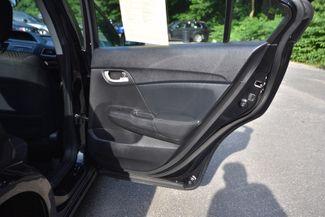 2015 Honda Civic LX Naugatuck, Connecticut 11
