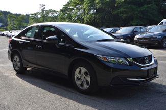 2015 Honda Civic LX Naugatuck, Connecticut 6