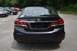 2015 Honda Civic LX Naugatuck, Connecticut 3