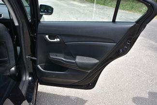2015 Honda Civic LX Naugatuck, Connecticut 9