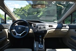 2015 Honda Civic LX Naugatuck, Connecticut 14