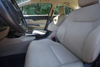 2015 Honda Civic LX Naugatuck, Connecticut 17