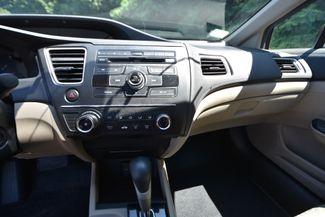 2015 Honda Civic LX Naugatuck, Connecticut 19