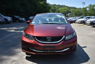 2015 Honda Civic LX Naugatuck, Connecticut 7