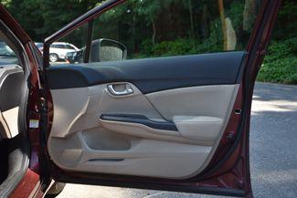 2015 Honda Civic LX Naugatuck, Connecticut 8