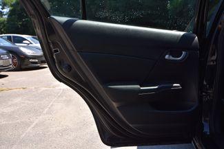 2015 Honda Civic LX Naugatuck, Connecticut 12
