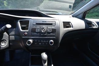 2015 Honda Civic LX Naugatuck, Connecticut 21
