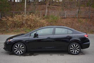 2015 Honda Civic EX-L Naugatuck, Connecticut 1