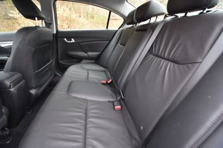 2015 Honda Civic EX-L Naugatuck, Connecticut 10