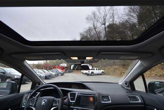2015 Honda Civic EX-L Naugatuck, Connecticut 11
