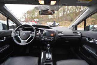2015 Honda Civic EX-L Naugatuck, Connecticut 12
